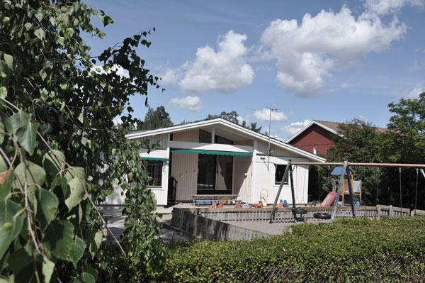 Förskola Täby
