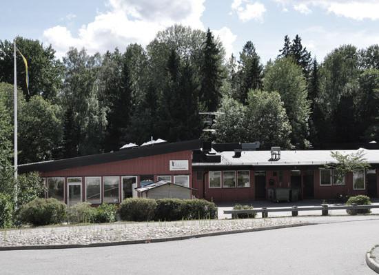 Ekorrens förskola Täby
