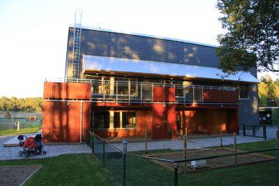 Skogslundens Förskola