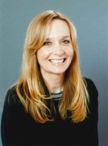 Janina Beckman