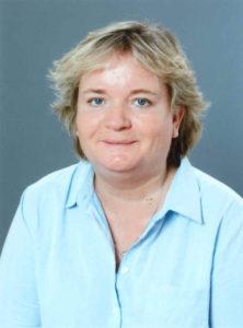 Lena Rojestal Dahlqvist