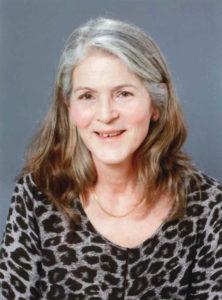 Lotta Wallenqvist
