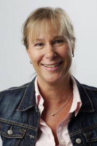 Margareta Lakén