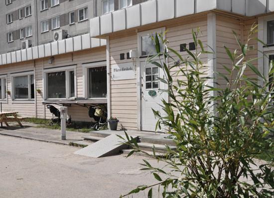 Pilens Förskola
