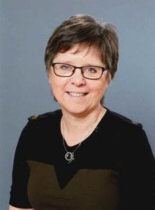 Yvonne Wassberg