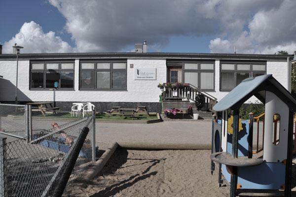 Hägernäs Förskola