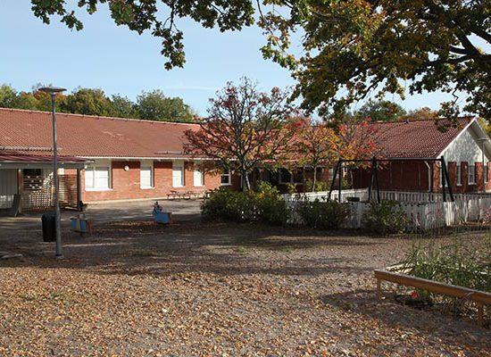 Hagmarkens Skola och Förskola Uppsala
