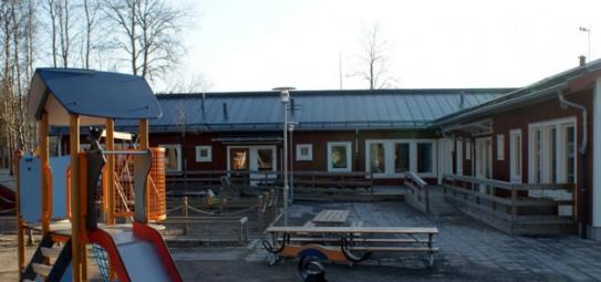 Holmgårdens Förskola