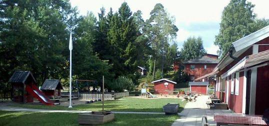 Holmgårdens Förskola (2)